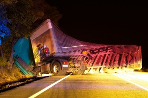 The Denver truck accident attorneys at McLaughlin Law Firm are skilled at proving when truck driver negligence has caused traffic accidents.