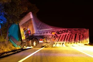 Who's at Fault When Trucks Cause Accidents? | Denver Truck Accident Attorney