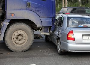 How to Prove Fault for a Truck Accident